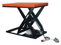 Electric Static Lift Table