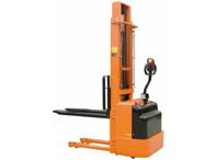 Full-Electric pallet stacker