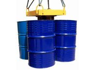 Barrels Clamp Hoist