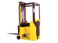 CPD-X Narrow Aisle Forklift