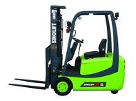 CPDS AC system Mini Electric Forklift