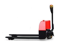 E Series Electric Pallet Truck