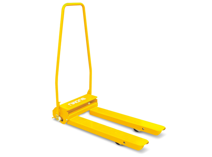 Mechanical Pallet Truck